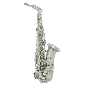 Conn-Selmer Conn-Selmer DAS180S Alto Saxophone - Silver Plated