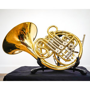 Alexander 103 Full Double French Horn (Second Hand)