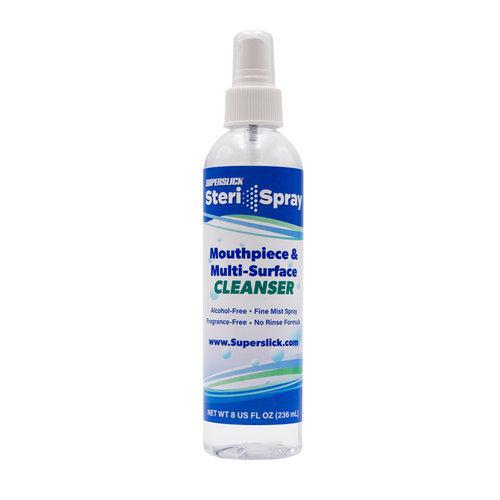 Superslick Superslick Steri-Spray 8oz
