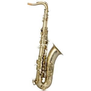 Trevor James Trevor James 88 Tenor Saxophone - Gold Frosted
