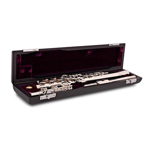 Trevor James Trevor James Virtuoso Flute, Traditional Lip Plate