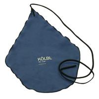 Kolbl Deluxe Microfibre Pull Through Cleaning Swab - Alto Sax/Tenor Sax or Bass Clarinet