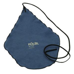 Kolbl Kolbl DeLuxe Microfibre Cleaning Swab - Alto Sax/Tenor Sax or Bass Clarinet