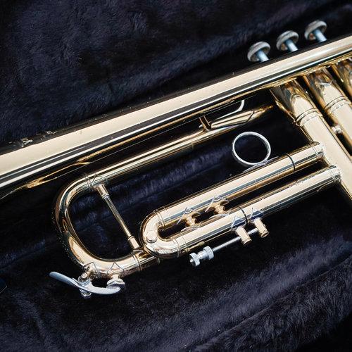 Vincent Bach Bach Stradivarius Trumpet, 180-43 ML (Second-Hand)