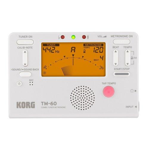 Korg Korg Digital Tuner Metronome TM60