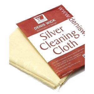 Denis Wick Denis Wick silver polishing cloth