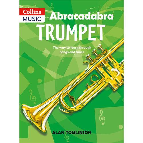 Abracadabra - Trumpet