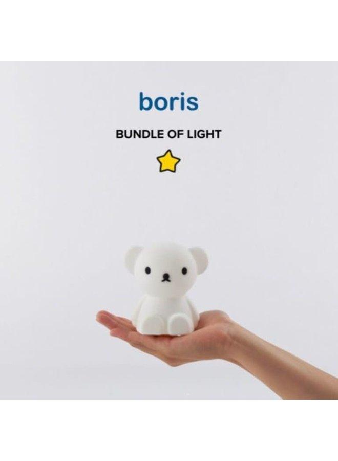 Nachtlampje - Boris