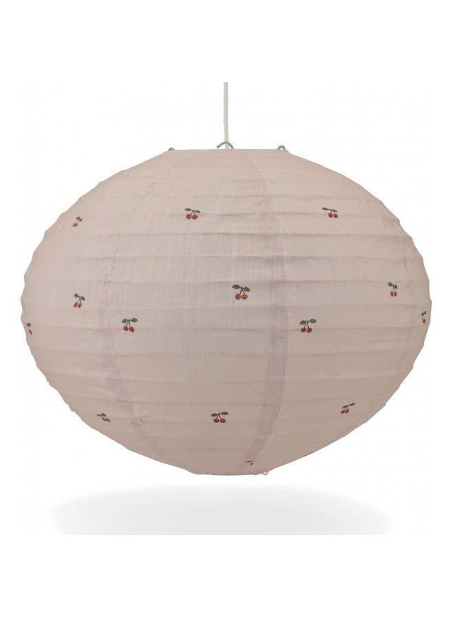 Hanglamp klein - Kersen