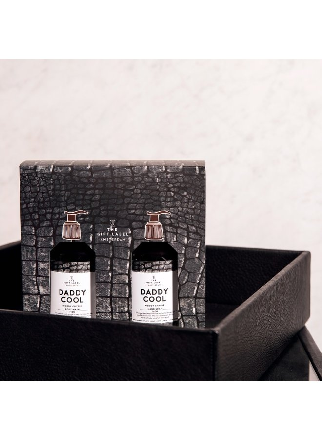 Gift box for him - Daddy cool