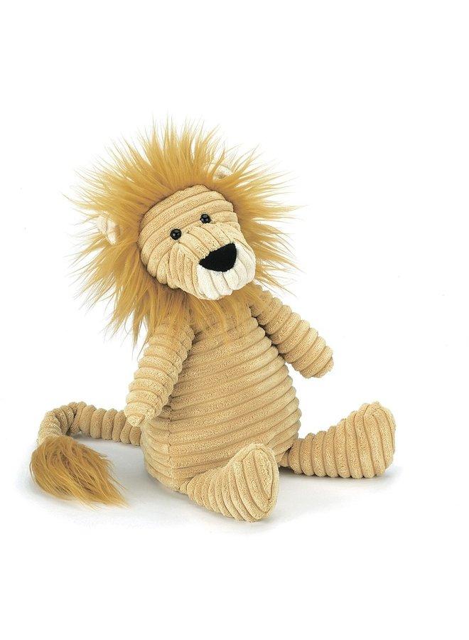 Cordy roy lion (medium)