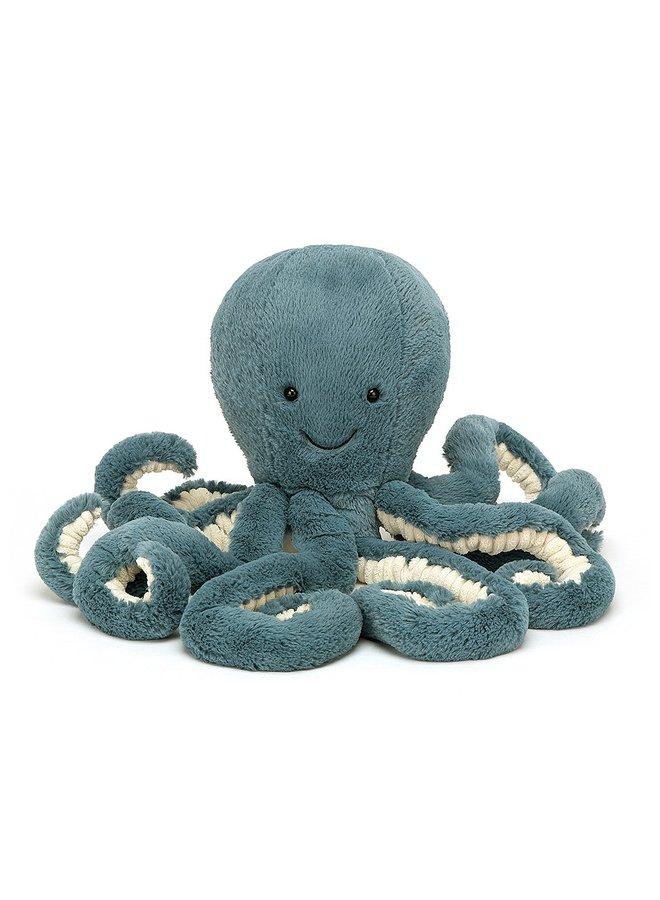 Storm octopus (medium)