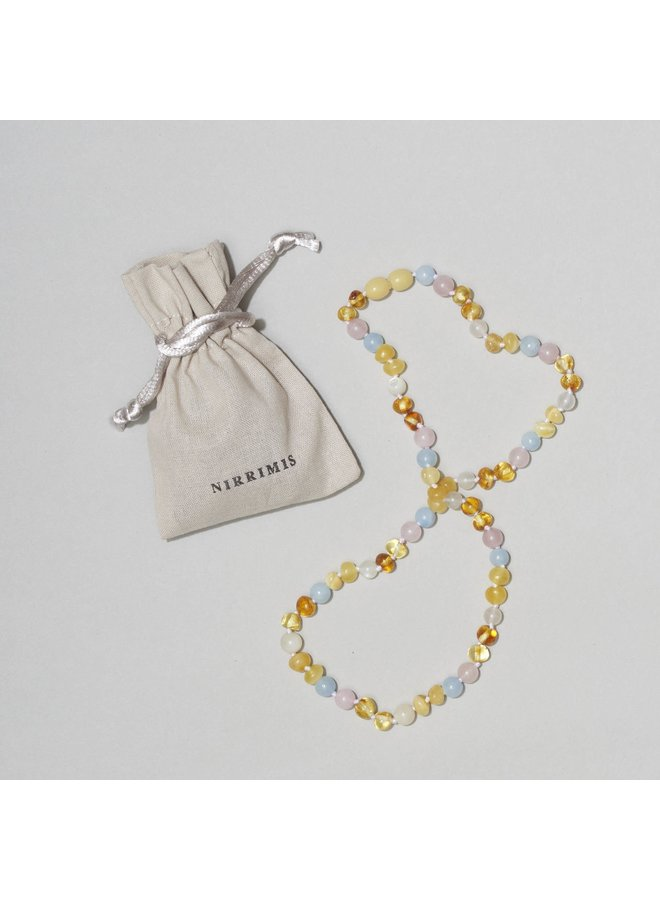 Lily ketting