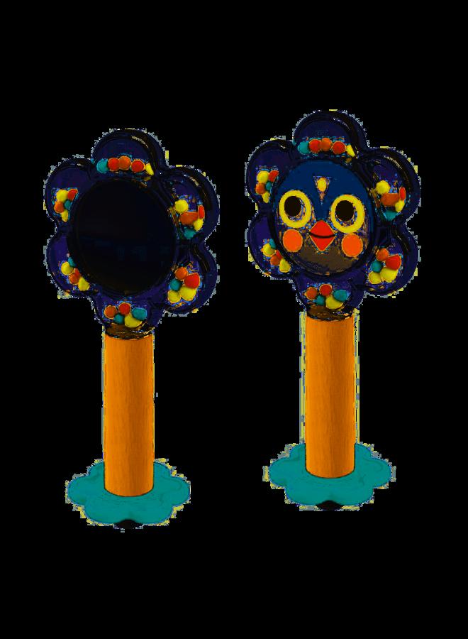 Rammelaar - Baby flower