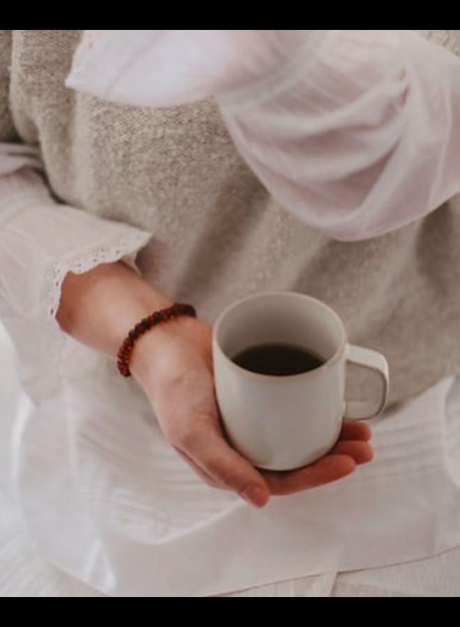 caramel armband - adult