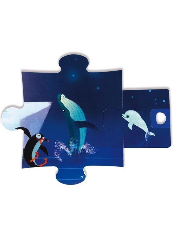 Verrassingspuzzel - Onder de sterren (20st.)