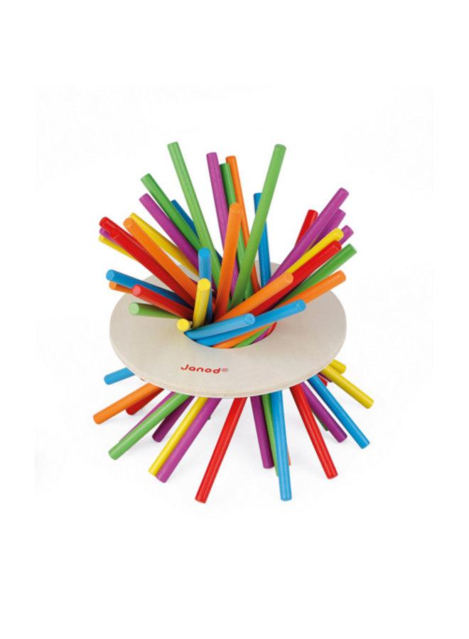 Spel - Crazy sticks