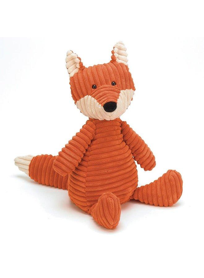Cordy roy fox