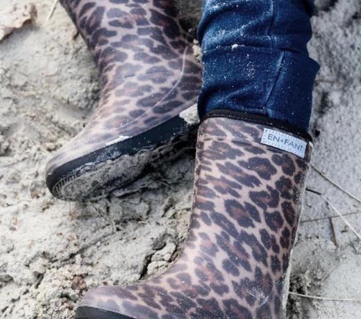 De fijnste thermolaarsjes om de voetjes van je kids warm te houden in de Herfst & Winter!