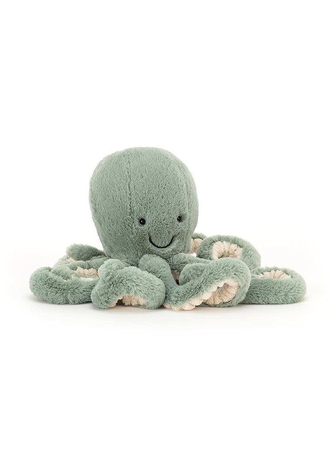 Odyssey Octopus little