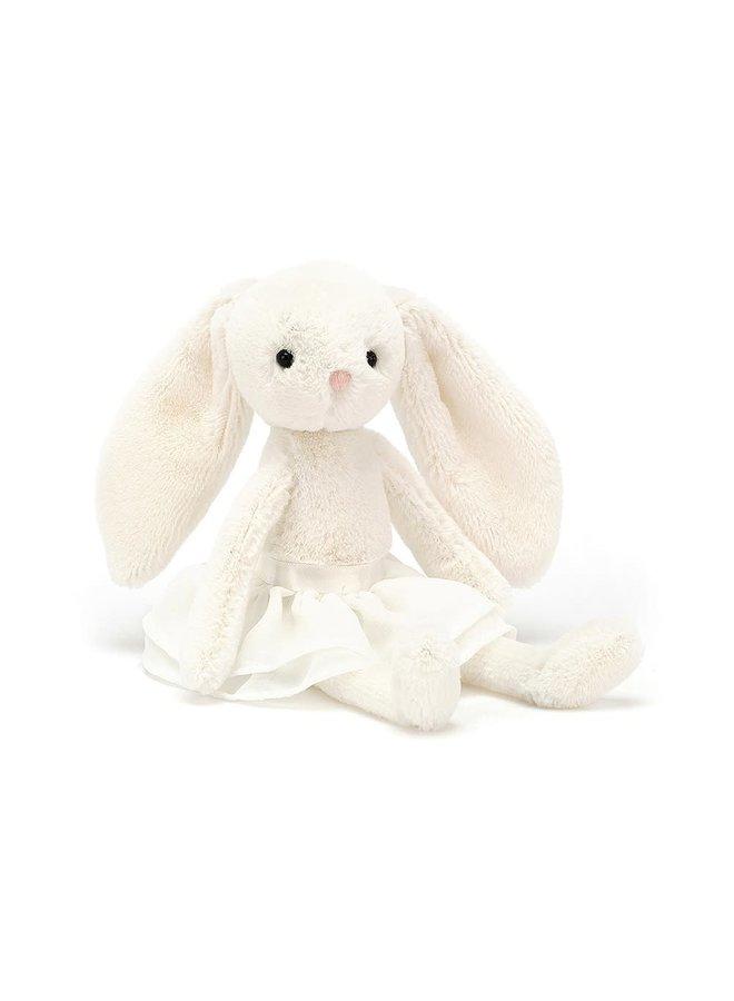 Arabesque Bunny - Cream