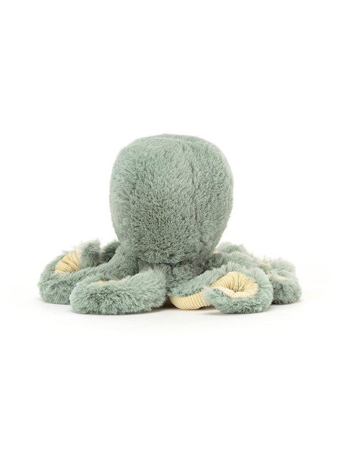 Octopus Baby - Odyssey