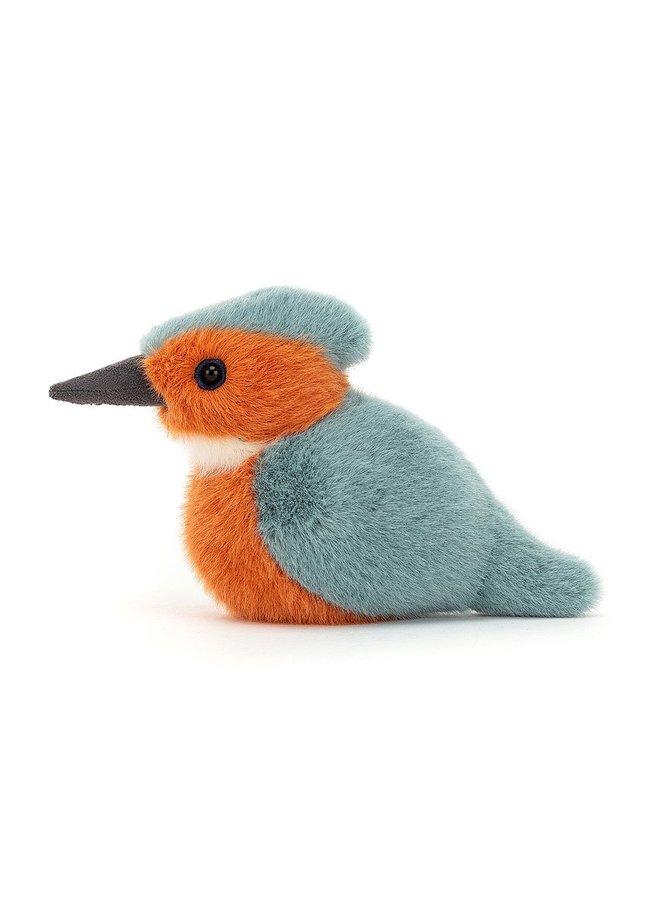 Birdling Kingfisher