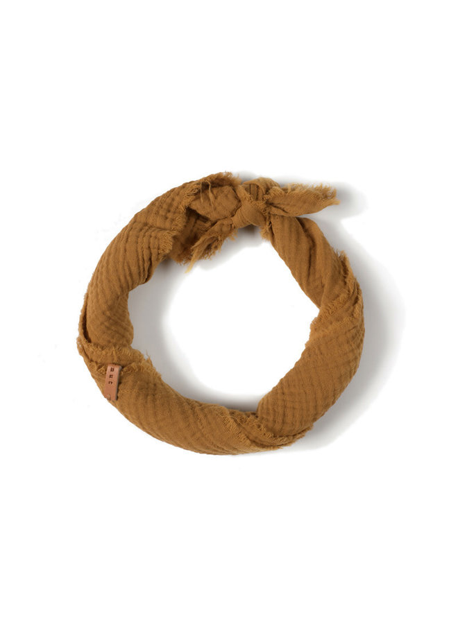 Haarband - Caramel