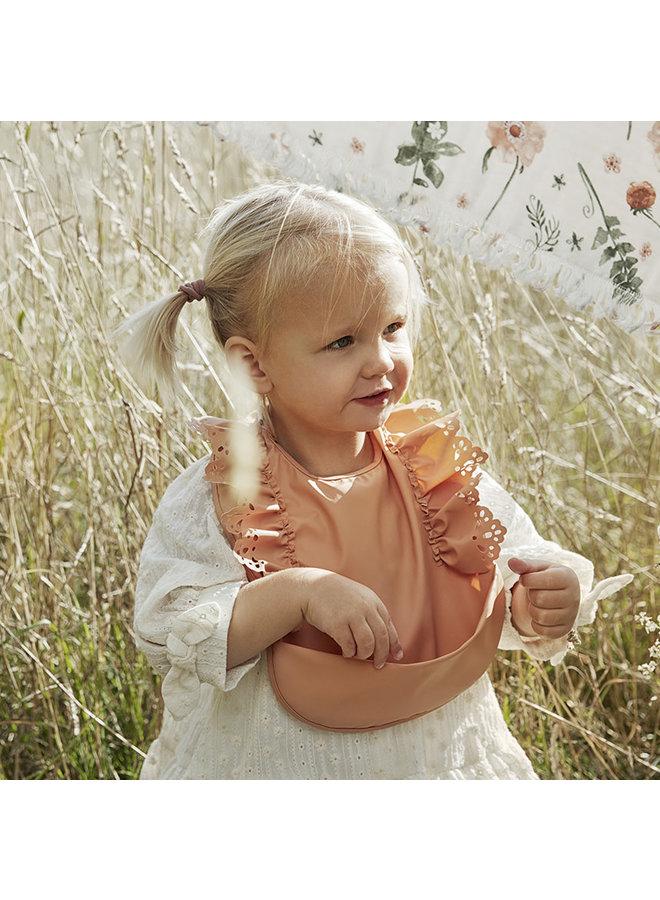 Slabber - Amber Apricot