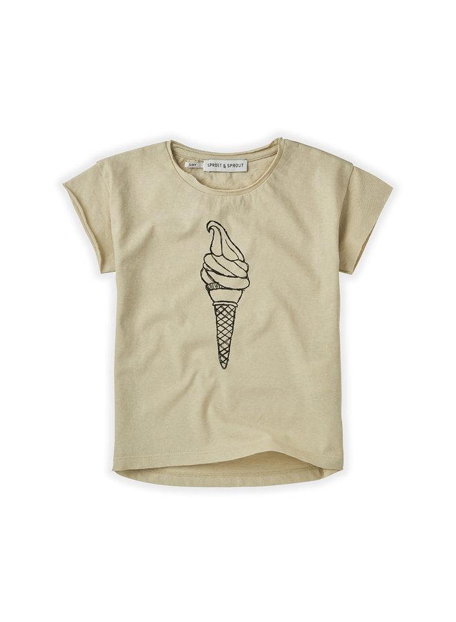 T-shirt - Icecream