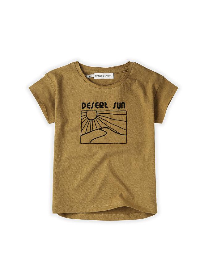 T-shirt - Desert  Sun