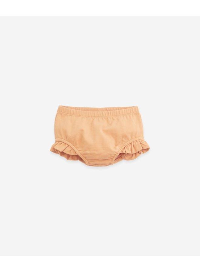 Lycra Jersey underpants - Teresa