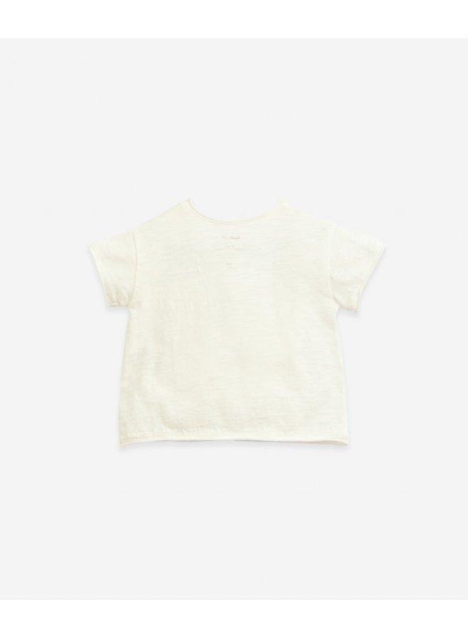 T-shirt - Windflowers