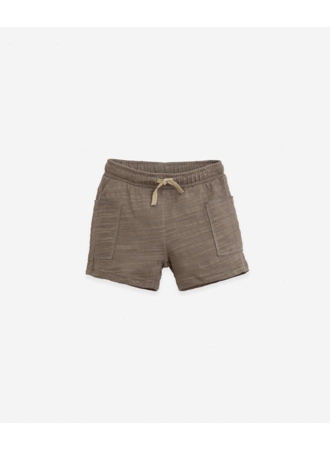 Short Jersey stitch - Pinha