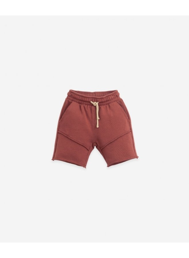 Fleece short - Farm