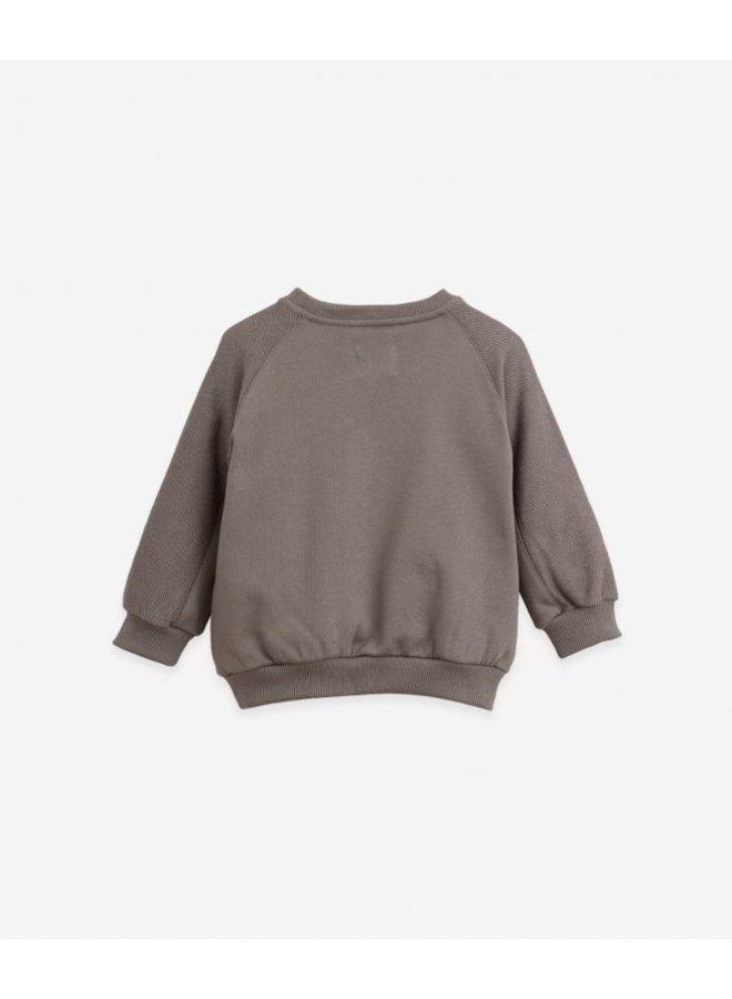 Fleece sweater - Heidi