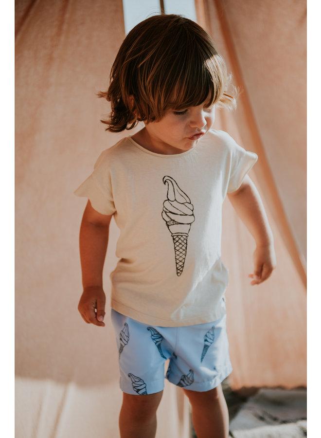 T-shirt Icecream
