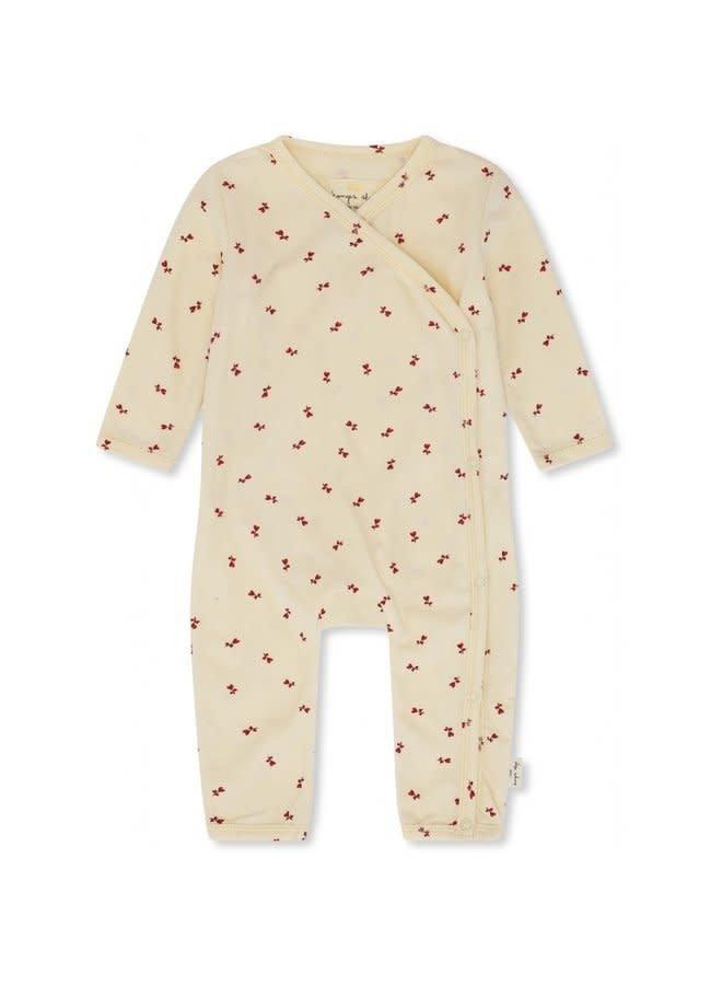 Newborn onesie - Petit biscou