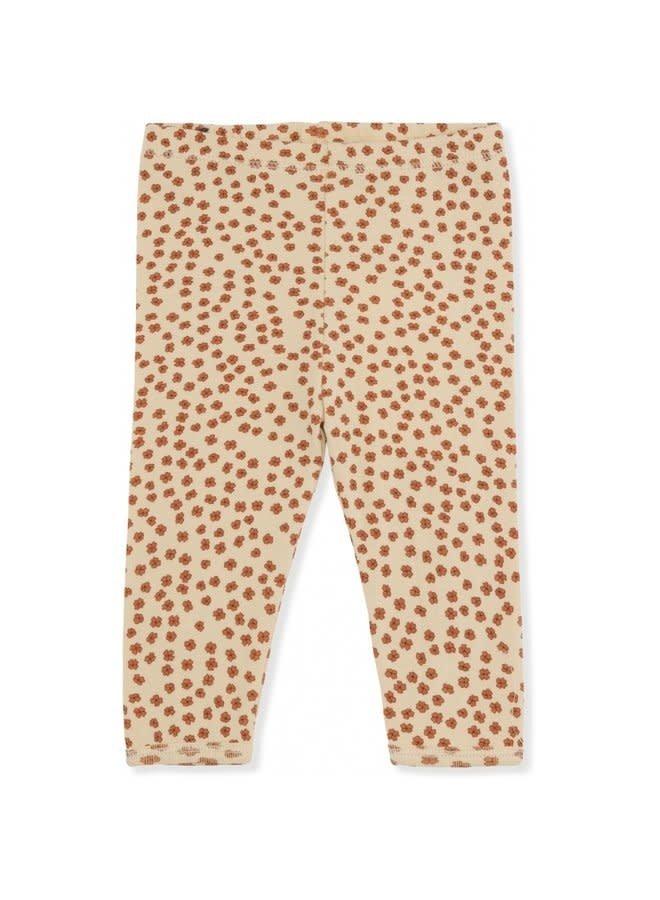 Newborn pants - Buttercup rosa