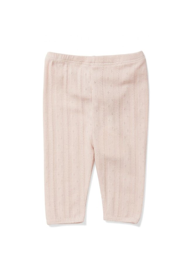 Minnie pants - Lavender mist