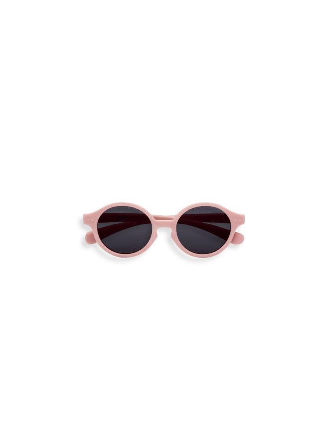 Zonnebril baby (0-12mnd) - Pastel pink