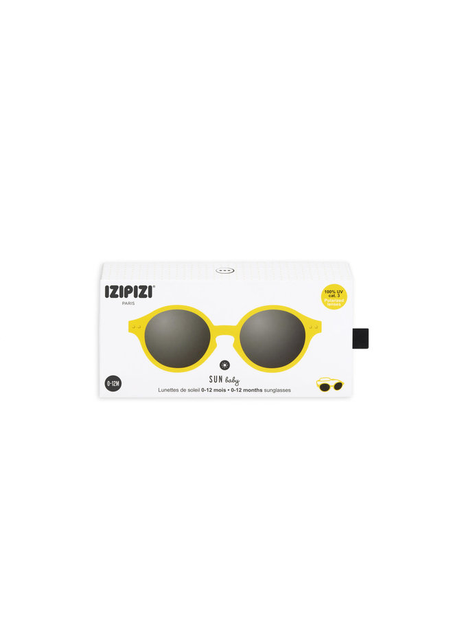 Zonnebril baby (0-12mnd) - Lemonade