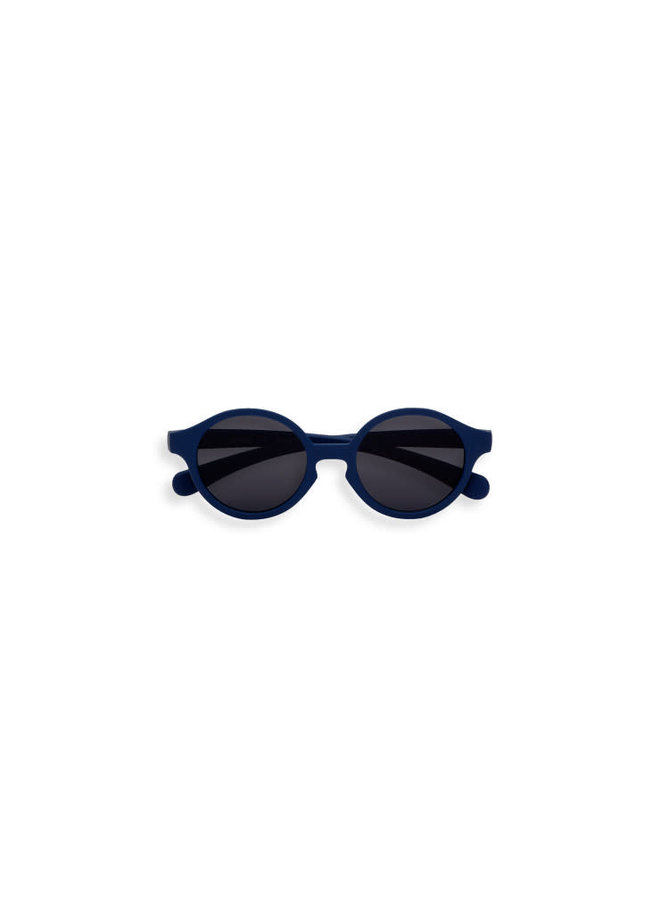 Zonnebril baby (0-12mnd) - Denim blue