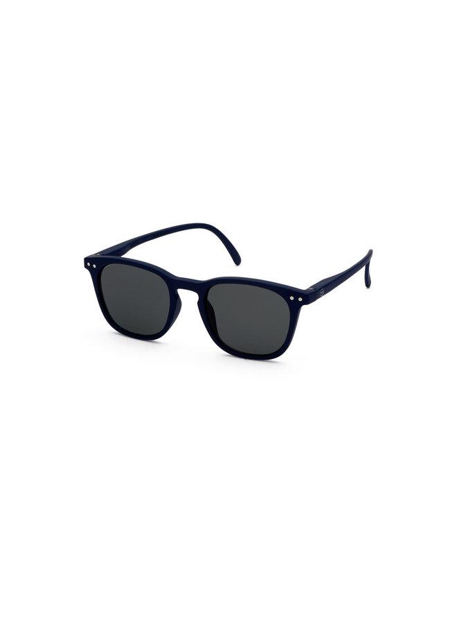 Zonnebril Junior 5-10Y - #E Navy blue