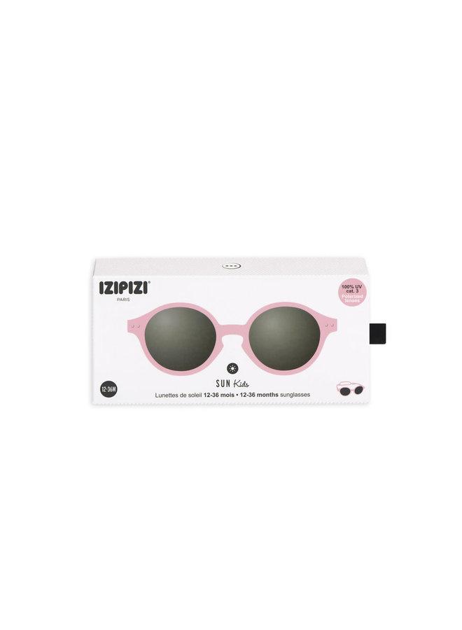 Zonnebril Kids 12-36M - Pastel pink
