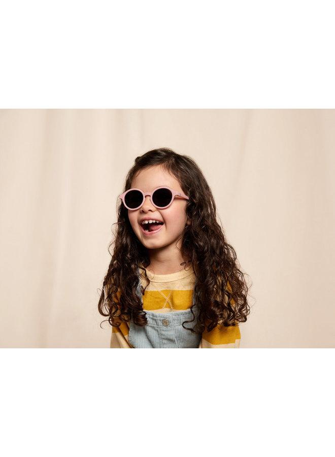 Zonnebril Kids+ 3-5Y - Pastel pink