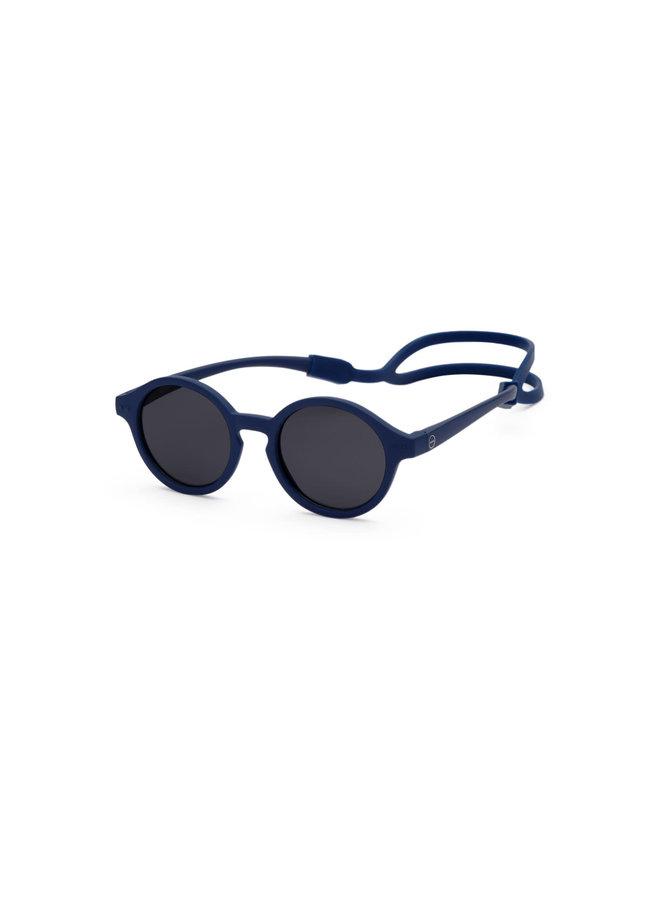 Zonnebril Kids+ 3-5 Jaar - Denim blue
