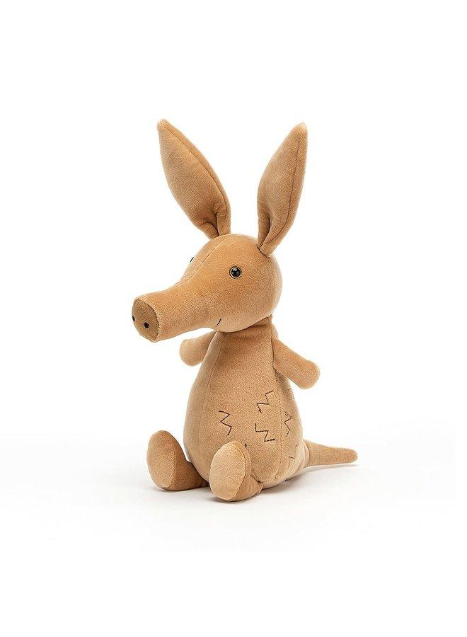 Woddletot aardvark