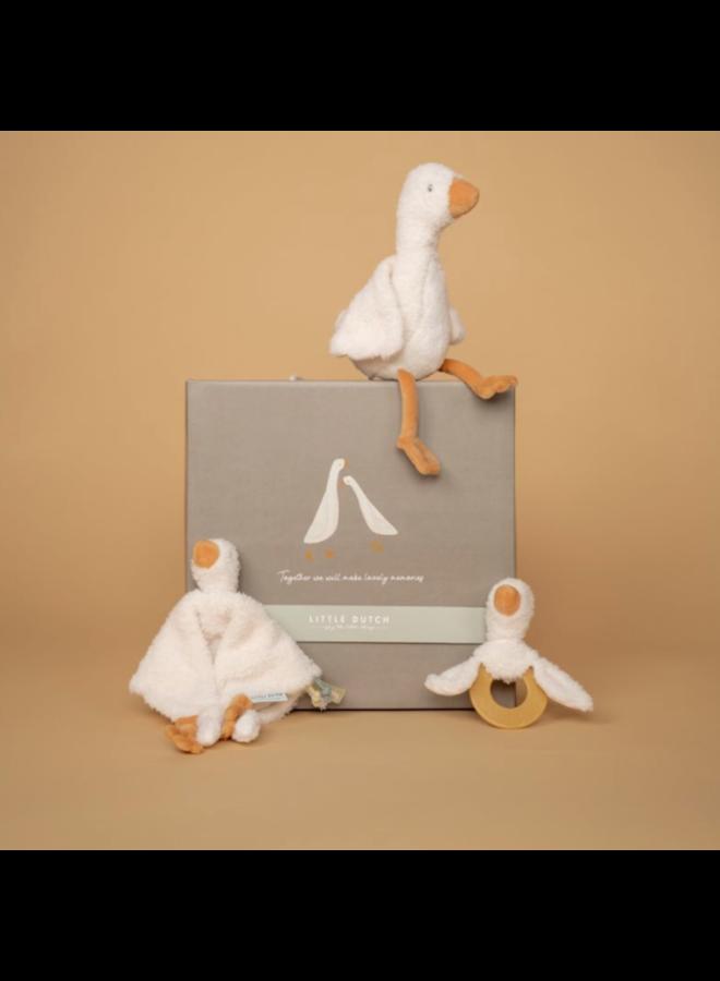 Geschenkbox Little goose