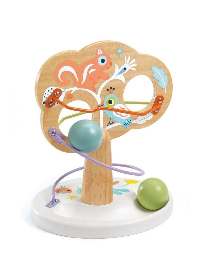 Ballenboom - Babytree
